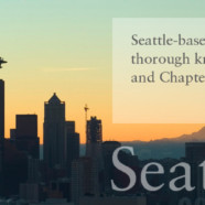 Seattle-based attorney with a thorough knowledge of Chapter 7 and Chapter 13 bankruptcy